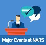 Major Events at Nars