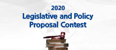 NARS Holds '2020 Legislative and Policy Proposal Contest'