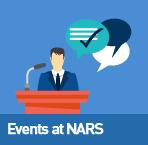 Events at NARS